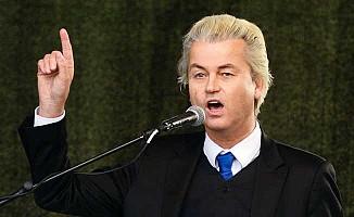 Wilders, Hollanda krizinin tetikçisi