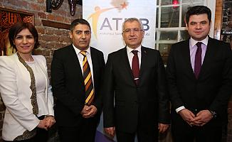 Yıldırım Londra konuştu: Türk Eximbank ihracata desteğini artırıyor