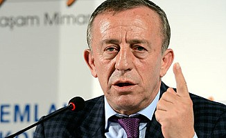 Ali Ağaoğlu özür diledi