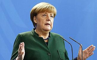 Almanya'ya açık tehdit! İptal ederim