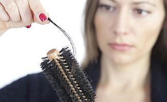 Baharda saç dökülmesi, günde 150 tele çıkabilir