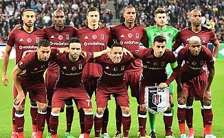 Beşiktaş, 2 dakikada avantajını yitirdi
