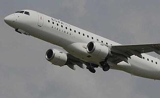 BoraJet uçuşlarını durdurdu