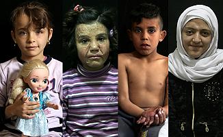 Bu savaş çocukların savaşı değil!