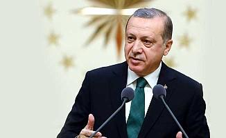 Erdoğan'dan AB hakkında flaş açıklamalar