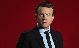 Eski Fransa Başbakanı Juppe de Macron dedi