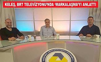 Geleneksel Türk ürünleri markalaşmalı