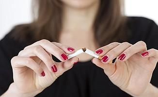 İçilen her sigara görme kaybına neden olabilir