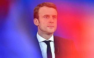 İkinci turda Macron'un şansı yüksek