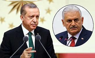 İşte, Erdoğan'ın partiye üye olacağı tarih