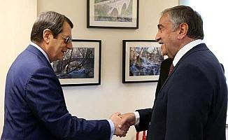 Kıbrıs Müzakere Süreci'nde sıcak gelişme
