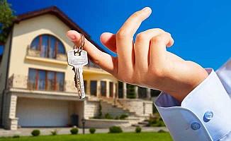 Ev fiyatları düşüşe direniyor