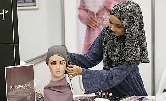 Londra 'Müslüman Yaşam Tarzı Fuarı'