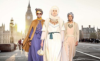 Modanisa Modest Fashion Week Londra'da