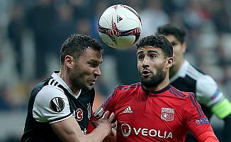 Olmadı ama teşekkürler Beşiktaş