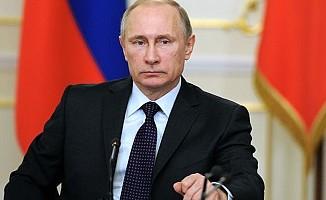 Putin: Terör saldırısı olabilir