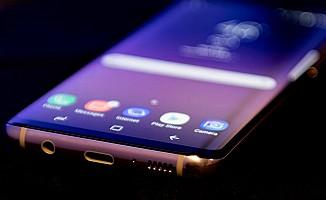 Samsung Galaxy S8'in ön siparişleri 1 milyona ulaştı