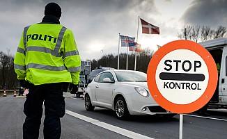 Schengen Bölgesi giriş-çıkışları zorlaşıyor