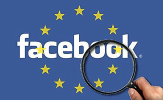 AB'den Facebook'a 'büyük' para cezası