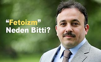 Ahmet Ferruh Öncü yazıyor