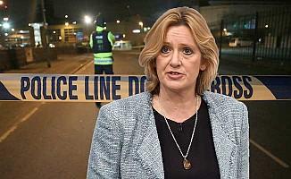Amber Rudd: Başarılı olamayacaklar