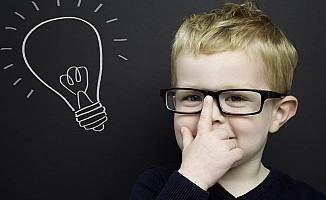 Anne babalar dikkat: Çocuğunuz üstün zekalı olabilir