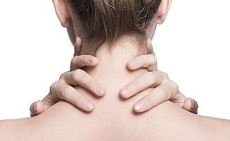 Boynunuzdaki bezeyi hafife almayın