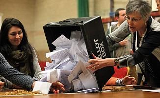 Britanya'da yerel seçim sonuçları belli oldu
