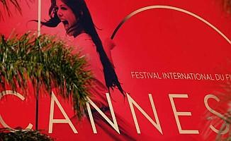 Cannes'da büyük yarış