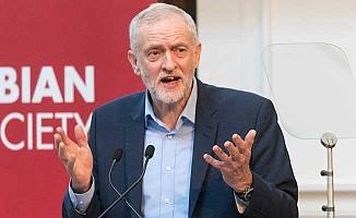 Corbyn, iktidara gelince hesap soracak!