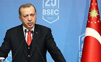 Cumhurbaşkanı Erdoğan Manchester saldırısını kınadı