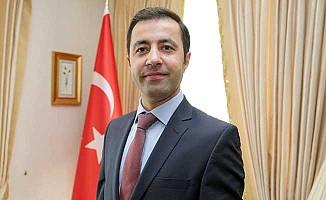 Erdal Yetimova, UETD İngiltere Başkanı oldu