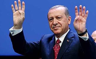 Erdoğan AKP Genel Başkanlığına geri dönüyor