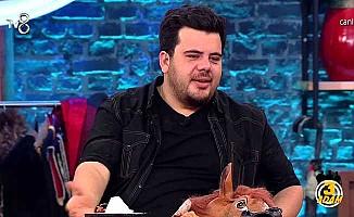 Eser Yenenler İstanbul'u terk ediyor!