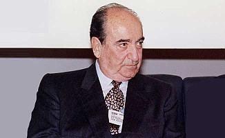 Eski başbakan Miçotakis hayatını kaybetti