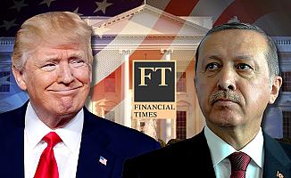 Financial Times: Trump ve Erdoğan iyi anlaşacak