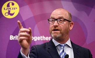 Göçmen karşıtı UKİP'ten seçim vaadleri