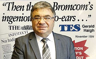 İngiliz eğitim sisteminde Bromcom'un yıldızı parlıyor