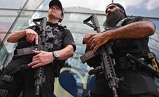 İngiltere'de terör tehdit seviyesinde yeni gelişme