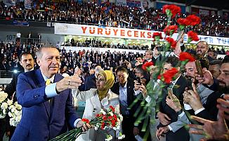 İşte AK Parti'nin MKYK listesi