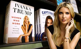 Ivanka Trump'ın yeni kitabı kadınlara