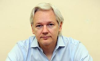 Julian Assange zaferini ilan etti