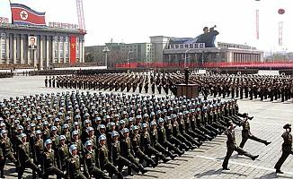 Kuzey Kore'den 'BM yaptırımlarını uygulamayın' çağrısı