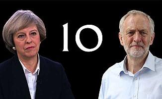 Seçime 10 gün kala liderlerin ekran vaadleri