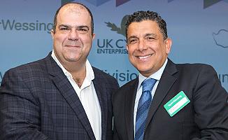 Kıbrıs'a yatırımla çözüm arayışı