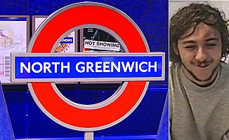 Londra metrosunda bombalı çanta!...