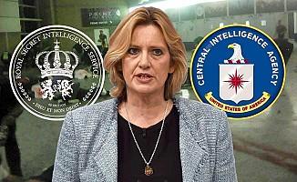Londra - Washington Hattında 'İstihbarat' Krizi