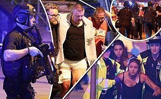 Manchester Arena'da ölü sayısı açıklandı