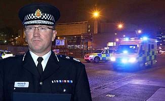 Manchester'daki saldırının faili açıklandı