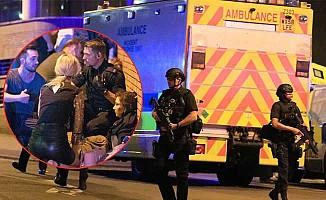 Manchester saldırganı hakkında ilk açıklama